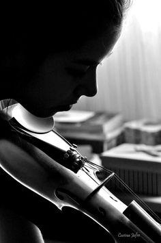 Violin..