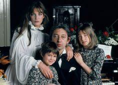 Família Gainsbourg
