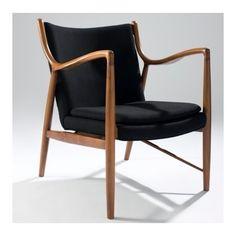 Replica Finn Juhl Model 45 Chair - Reallynicethings