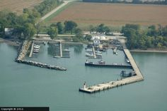 Scudder's Marina, Pelee Island, ON Canada Ontario, Lake Erie, Boating, Ohio, Places To Go, Destinations, Southern, Hiking, Earth