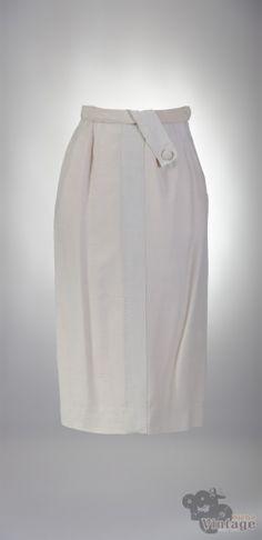 Vintage 50´s mad men midi skirt