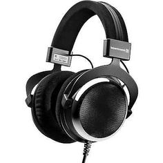 Without exception, beyerdynamic manufactures the dynamic transducer systems that go into their headphones in-house. Proving that not all headphones are created equal, the award-winning Beyerdynamic DT 880 high-end headphones combine the strengths of both open and closed technologies to reproduce the complete sound spectrum in stunning detail. | eBay!