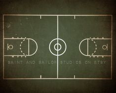 Vintage Basketball Court Chalk Clipboard Photo by shawnstpeter Basketball Photos, Basketball Gifts, Basketball Art, Louisville Basketball, Softball Gifts, Cheerleading Gifts, Boys Room Decor, Boy Room, Professional Photo Lab
