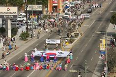 Photo of Los Angeles Korean Festival (1 of 4). Every year in October | Party Earth
