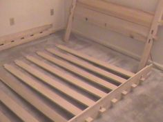 Viking Slate Bed DIY SCA