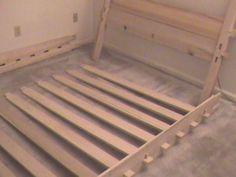 Viking Slate Bed DIY SCA