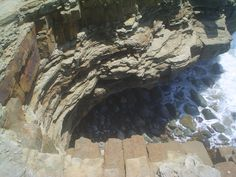 Tidepools, Cabrillo National Monument.