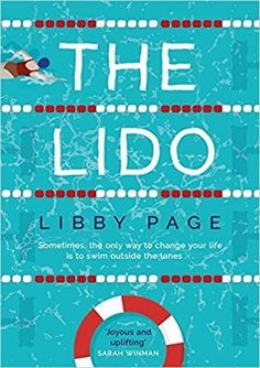 The Lido - now reading
