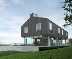 floating modern house,architecture,views,modern, HHF