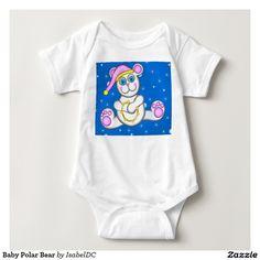 Baby Polar Bear Shirts
