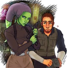 """twofoxes: """"finished A New Dawn, it was pretty good… Pre-Rebels Kanan is a disaster but he falls for Hera from the sound of her voice, sigh. Sw Rebels, Star Wars Rebels, Anakin X Ahsoka, Anakin Skywalker, Kanan And Hera, Star Wars Books, Star Wars Drawings, Star Wars Ships, Star Wars Fan Art"""