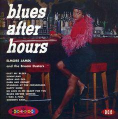 Elmore James - Blues After Hours