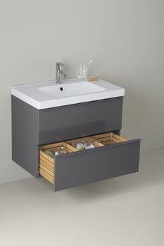 GODMORGON wastafelkast | WIN! Stel jouw favoriete slaap- en badkamer samen. Het mooiste bord laten we tot leven komen in IKEA Amsterdam. De winnaar wint ook een IKEA cadeaupas t.w.v. 2.500.- #IKEAcatalogus