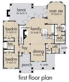 Merveille Vivante House Plan - Best Selling Floor - House Plan - Plan Image