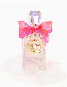 marta spendowska - watercolor perfume