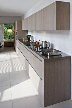 Inspiraciones con cocinas modernas y de diseño   Elmar Cucine