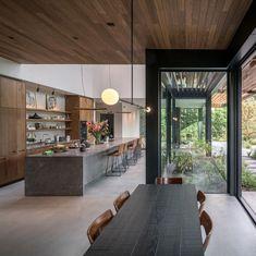 """Spaces on Twitter: """"Villa Amsterdam by Marmol Radziner. Amsterdam, Netherlands… """""""