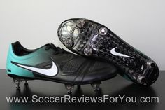 Nike CTR360 Maestri Elite Video Review