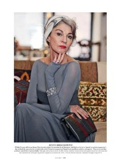 headscarf alternative for older woman in 'what time is it now', sharemychic.com vogue australia