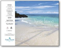 Turtle Island Resort, Fiji's All-inclusive, Luxury Honeymoon / Vacation in the Tropical Island Paradise