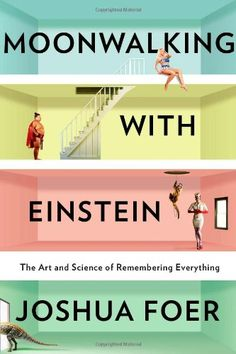 Moonwalking With Einstein: The Art and Science of Remembering Everything by Joshua Foer http://www.amazon.com/dp/159420229X/ref=cm_sw_r_pi_dp_40XRub0X4X78T