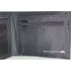 Carteira Masculina Quiksilver - R$ 83,90