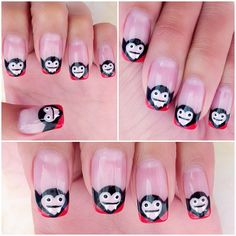 Halloween by 20nailstudio #nail #nails #nailart