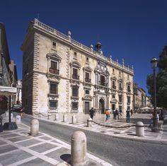 Real Chancillería, Granada, Spain