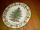 Spode Christmas Tree Annual Dated Plate