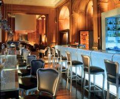Bar du Plaza Athénée, #bar à #cocktails à Paris