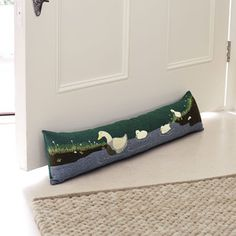 Duck Draught Excluder