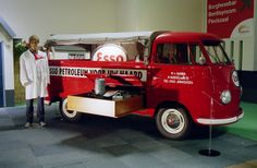 Kever winterfestijn 2012, T1 for Esso. by Ronald_H, via Flickr