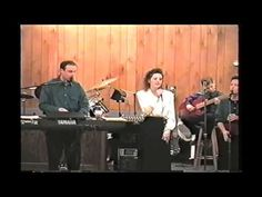 The McKenzie Family ~1994 or 1995 singing Holy Power - YouTube