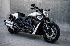 2017 V-Rod® Night Rod® Special Gallery | Harley-Davidson USA