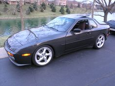 Who has got the most beautiful Porsche 944 here??? - Page 46 - Rennlist Discussion Forums