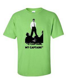 Robin William's Desk Short sleeve t-shirt