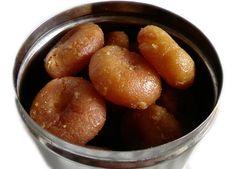 Badusha #Recipe