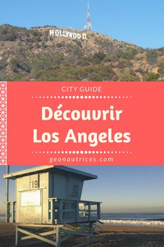 Découvrir Los Angeles City guide of Los Angeles, the city of angels and its surroundings. Typical places and buildings, neighborhoods to see, restaurants and pubs, etc. All you need to plan your trip! Packing List For Travel, New Travel, Train Travel, Travel Usa, Packing Tips, Travel Tips, Voyage Usa, Voyage New York, Los Angeles Travel Guide