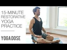 Yoga Dose is the place to get strong and stay flexible. Yoga for strength and flexibility. You will find yoga classes that are designed to push you out of yo. Yin Yoga, Yoga Meditation, Sleep Yoga, Bedtime Yoga, Restorative Yoga Poses, Morning Yoga Routine, Beginner Yoga Workout, Yoga For Stress Relief, Extreme Workouts