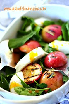 Discover tips and facts on fine Italian Cuisine and Italian wine. Low Carb Brasil, Vegetarian Recipes, Healthy Recipes, Salad Recipes, Fruit And Veg, Creative Food, Wine Recipes, Italian Recipes, Love Food