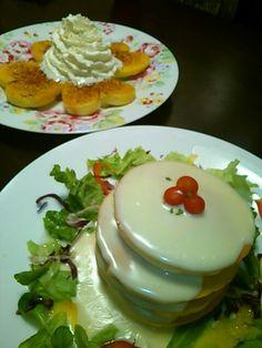 Mee's Pancake/Harajuku