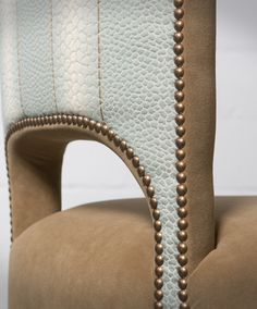 John Tanous | The Beckley Dining Chair