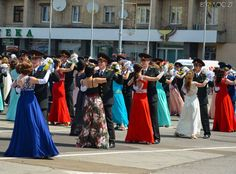 Більше сотні пар кружляли у танці на офіцерському балу (ФОТОРЕПОРТАЖ) - Вголос.zt - інформаційно-аналітичний портал Житомирщини