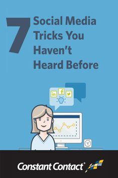 7 Social Media Trick