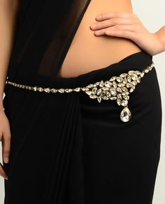 Saree belt