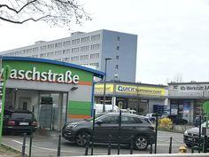 Berlin, Broadway Shows, Work Shop Garage