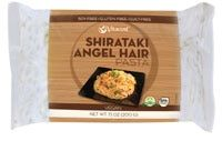 Vitacost Shirataki Angel Hair Pasta - Non-GMO and Gluten Free -- oz g) Discount Vitamins, Good Manufacturing Practice, Veggie Stir Fry, Angel Hair, Dark Chocolate Chips, Natural Healing, Plant Based, Low Carb, Gluten Free