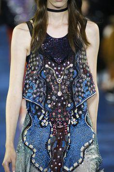 Mary Katrantzou Spring 2016 Ready-to-Wear Accessories Photos - Vogue