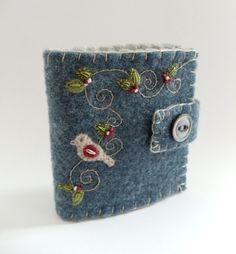 Needle book
