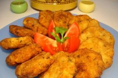 Galettes de pommes de terre facile - Choumicha - Cuisine Marocaine Choumicha , Recettes marocaines de Choumicha - شهوات مع شميشة